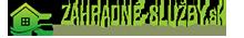 Záhradné-služby.sk Logo